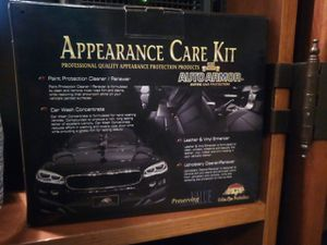 Auto Armor Car Care Kit for Sale in Virginia Beach, VA