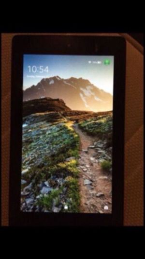 Amazon kindle fire 7 for Sale in Baltimore, MD
