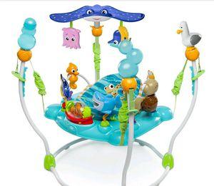 Disney Baby Finding Nemo of Sea Activities Jumper for Sale in Oxnard, CA