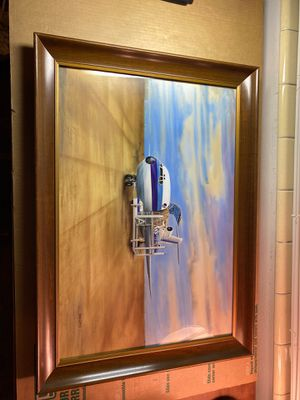 Original Eastern Airlines Painting for Sale in Tampa, FL