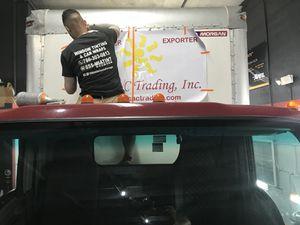Wraps Trucks for Sale in Miami, FL