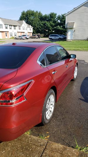 2014 Nissan Altima for Sale in Newark, OH