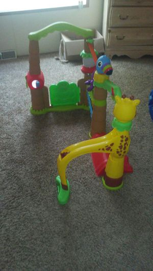 Jungle toy for Sale in MI, US
