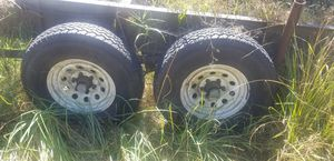 4 235/85r16 for Sale in Olympia, WA