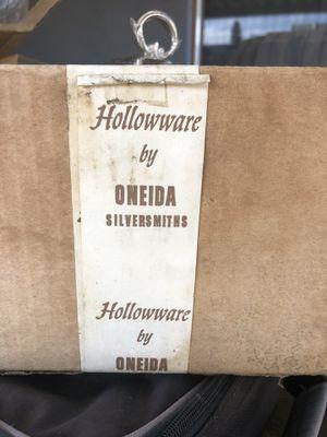 Silversmith Oneida for Sale in Cypress, CA