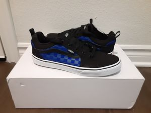 Vans women's size 8.5 for Sale in Colton, CA