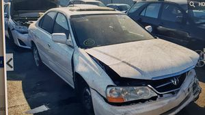 2003 Acura TL 3.2 parting out for Sale in Woodland, CA