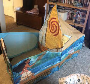 Wayfinder tent Disney Moana for Sale in Gresham, OR