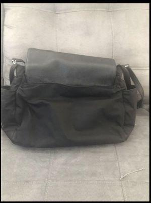 Black Diaper bag Tory Burch for Sale in National City, CA