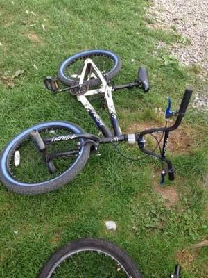 BMX FREESTYLE BIKE for Sale in Norwich, NY