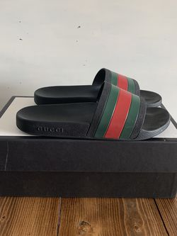 Gucci Slides Size 11 for Sale in Hillsboro,  OR