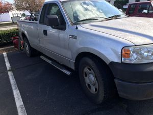 2007 Ford F-150 4.6L 4x4 runs and drives only 133000 for Sale in Bardonia, NY