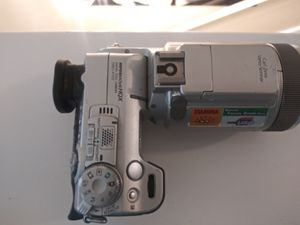 Sony Cyber-shot hqx digital camera for Sale in Dallas, TX