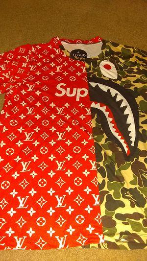 Supreme/bape for Sale in Tampa, FL