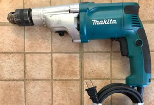Makita Corded Drill (PRESTO PAWN) for Sale in Lake Worth, FL