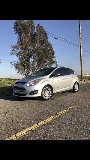2014 Ford C-Max Energi for Sale in Fontana, CA
