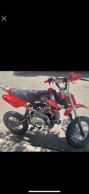 SSR 125cc Pit Bike. for Sale in Taylor, MI