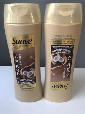 Suave shampoo and conditioner for Sale in Rocky Hill, CT
