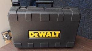 New! 18v Dewalt Tool Set Case (Case Only) for Sale in Glendale, AZ