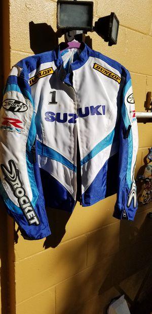 Motorcycle Jacket for Sale in Brandon, FL