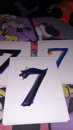 Bts mots:7 version 2-4 for Sale in Riverside, CA