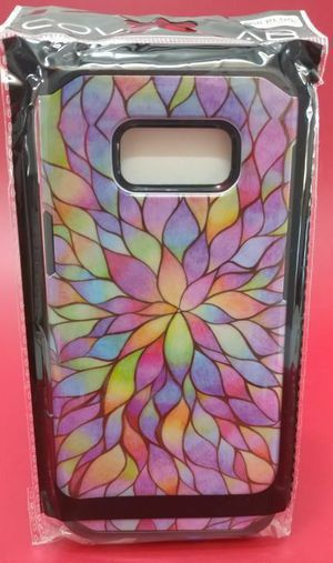 Samsung Galaxy S8 Plus Rainbow Flower Case for Sale in San Diego, CA