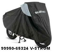 Suzuki motorcycle cover for Sale in North Las Vegas, NV