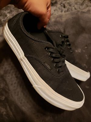 Women's vans size 8 for Sale in Chula Vista, CA