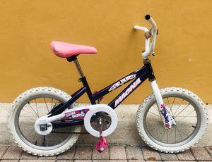 MAGNA STAR BURST SMALL GIRLS BIKE! for Sale in Fort Lauderdale, FL