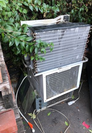 5 working ac units for Sale in Portland, OR