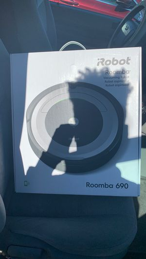 Robot brand new for Sale in Washington, DC