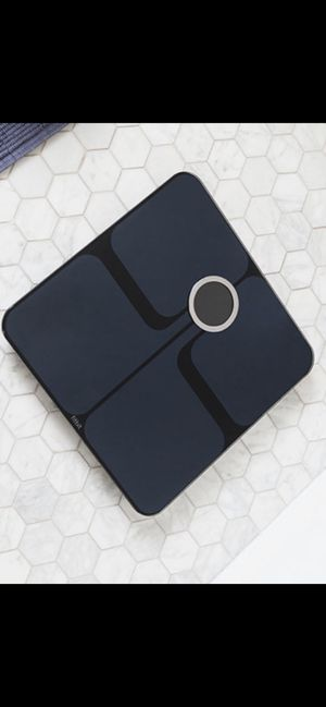 Fitbit aria scale for Sale in Gilbert, AZ