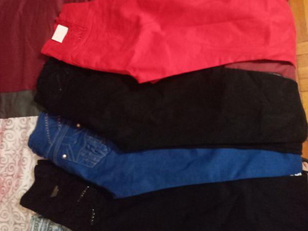 Pantalones colombianos al 100% originales muy bonitos