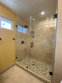 Custom shower doors for Sale in Los Angeles,  CA