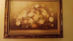 Irene Cox original painting for Sale in Stockton, CA