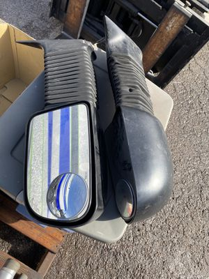 Chevy GMC truck power mirrors. Factory stock parts. for Sale in Spring Valley, CA