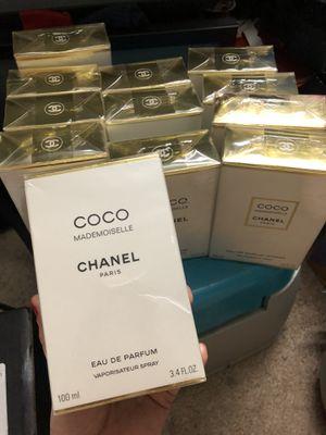 Chanel perfume for Sale in Garden Grove, CA