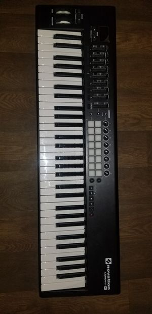 Novation Launchkey 61 for Sale in North Las Vegas, NV