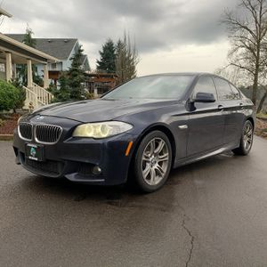 2013 BMW 528 Xdrive for Sale in oregoncity, OR