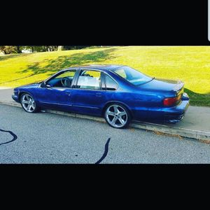 1995 Chevy Impala SS - 35k miles for Sale in Pittsburgh, PA
