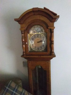 Hershede antique grandfather clock for Sale in Lakewood, WA
