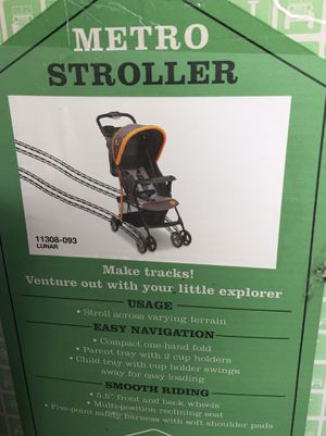 New stroller baby &toddler unopened for Sale in Cherry Hill, NJ