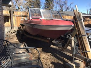 Boat for Sale in Fort Collins, CO