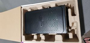 Netgear N300 wifi cable modem router for Sale in San Diego, CA