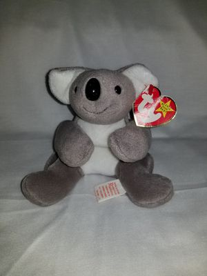 1996 Mel ty Beanie Baby for Sale in Lake Alfred, FL