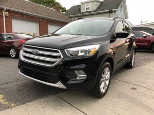 2018 Ford Escape only 4K mi for Sale in Boston, MA