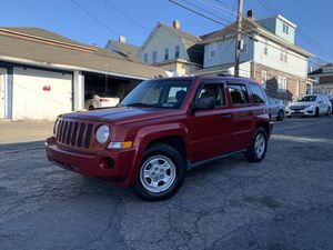 2010 Jeep Patriot for Sale in PA, US