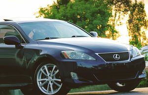 2008-lexus-is250 for Sale in St. Louis, MO