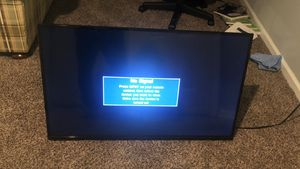 Tv and wall mount for Sale in Damascus, MD