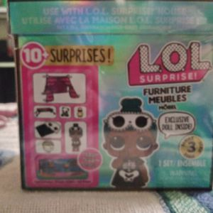 LOL Doll With 10 Surprises for Sale in Denver, CO